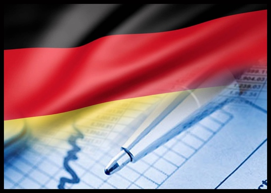 Germany Exports Rebound Unexpectedly Boosting Hopes Of Strong Q1 ...