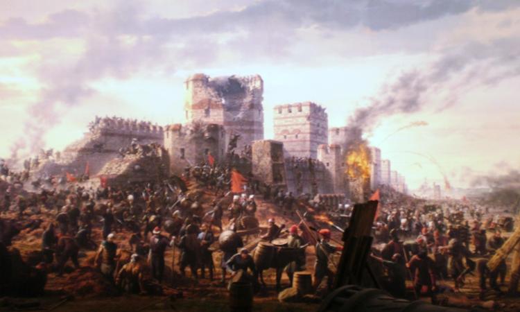 29 Μάιου 1453: Η Άλωση της Κωνσταντινούπολης | Cyprus Times