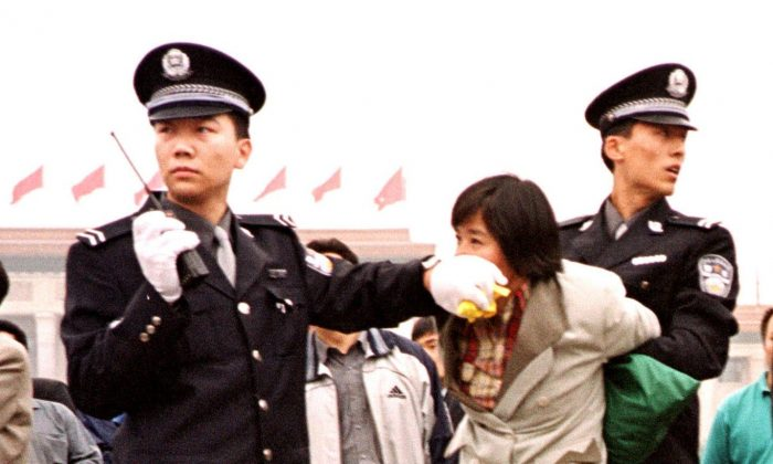 In 2019, the Chinese Regime Is Restructuring the Way It Handles Falun Gong