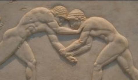 πάλη ελλήνων