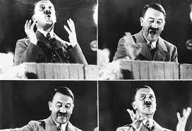 Hitler Was 'Blitzed' on Cocaine And Opiates During The War, Author Says :  Shots - Health News : NPR