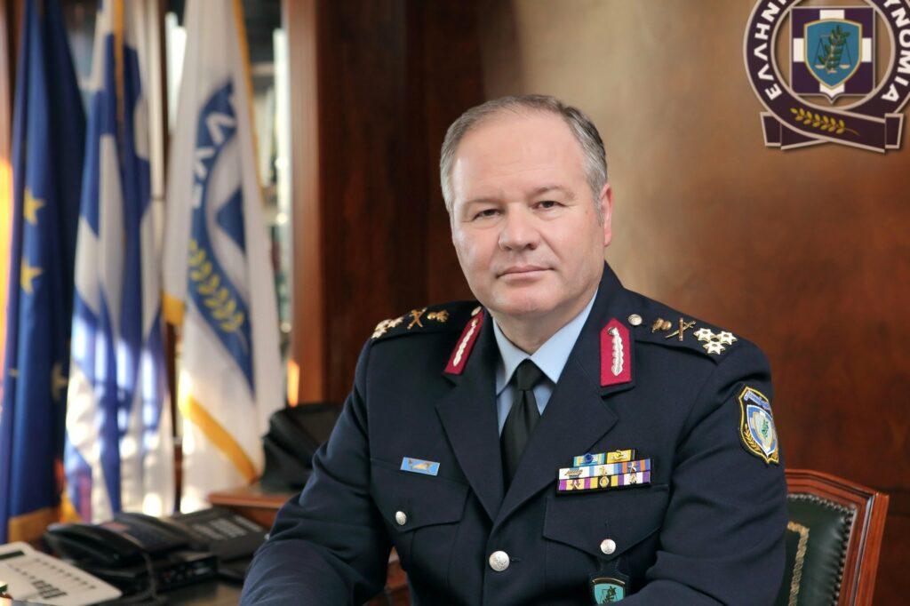 Ο αρχηγός της ΕΛΑΣ στο Μάτι νέος Γενικός Γραμματέας του υπουργείου Προστασίας του Πολίτη (Video) - Media