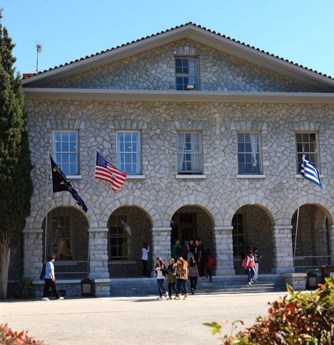 Βάσεις 2018: 111 μαθητές του Anatolia High School σε σχολές υψηλής ζήτησης  - Anatolia College