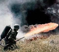 Flammenwerfer 35 | The Wolfenstein Fanon Wiki | Fandom