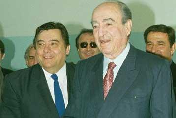 Με τον Κωνσταντίνο Μητσοτάκη θα συναντηθεί ο Γ.Καρατζαφέρης | in.gr