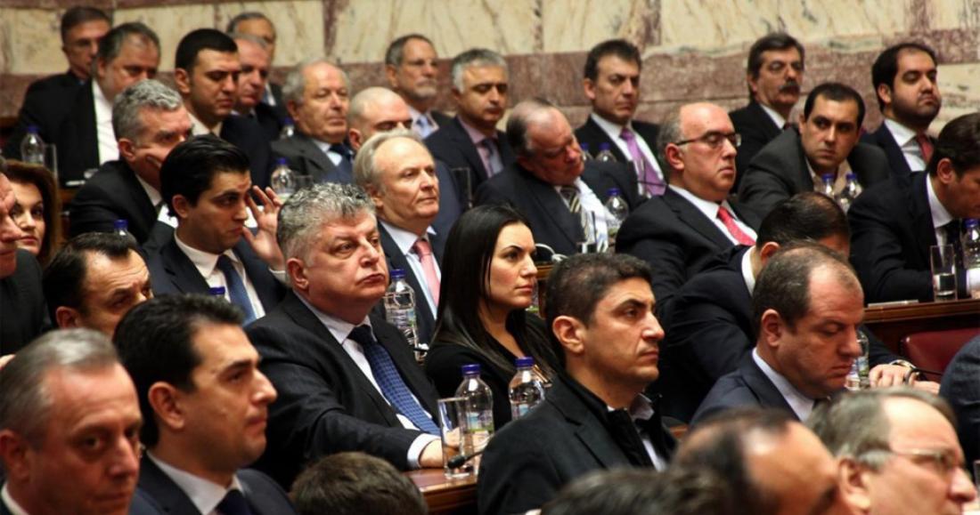 Σε ποια περιφέρεια θα κατέβουν οι βουλευτές της ΝΔ μετά το σπάσιμο της Β'  Αθηνών | ΠΟΛΙΤΙΚΗ | thepressroom.gr