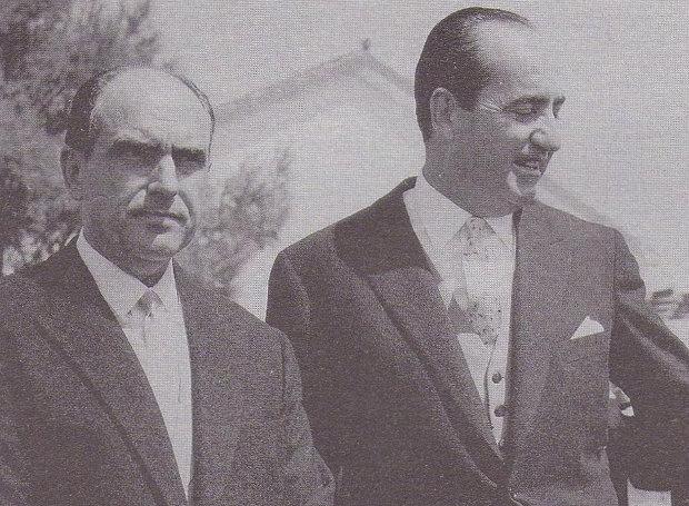 Τα «Ιουλιανά» του 1965 και η «Αποστασία» - Αφιέρωμα - Σαν Σήμερα .gr