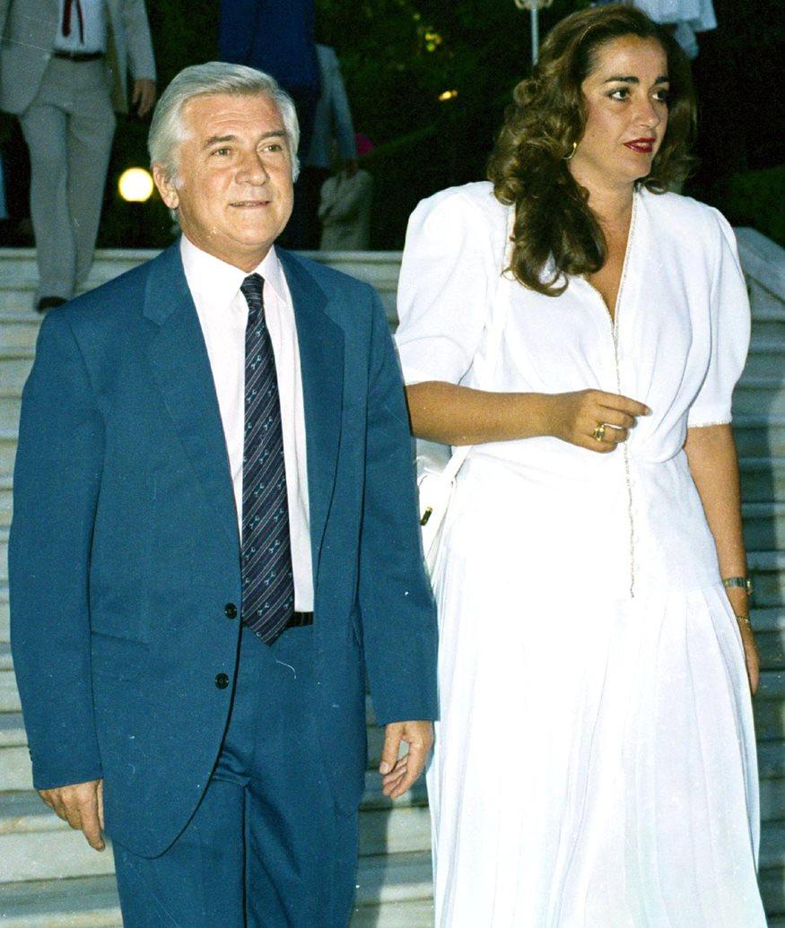 Το συγκλονιστικό μήνυμα της Ντόρας Μπακογιάννη για τα 30 χρόνια από τη  δολοφονία του Παύλου Μπακογιάννη | fthis.gr